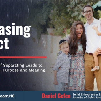 daniel gefen increasing impact