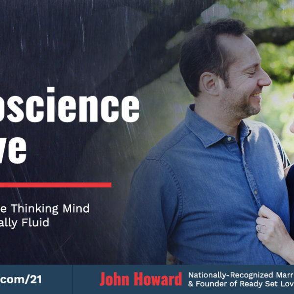 marriage therapist john howard