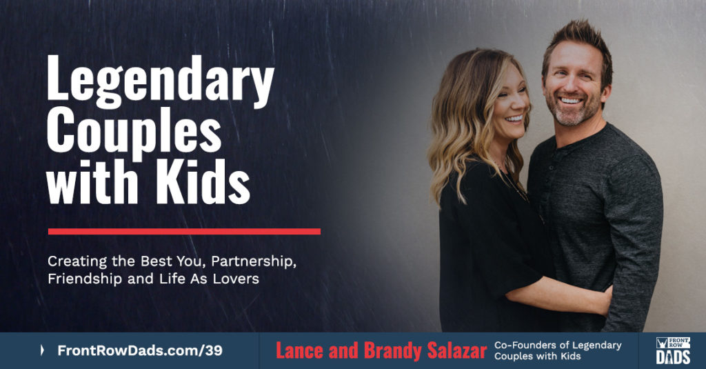 Brandy and Lance Salazar
