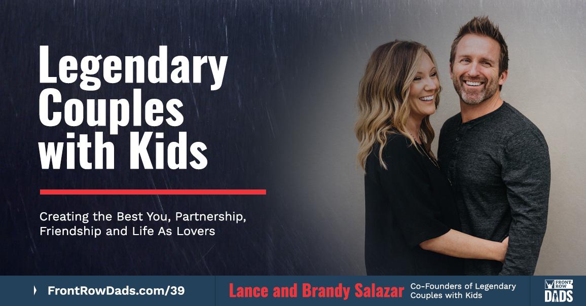 Brandy and Lance Salazar