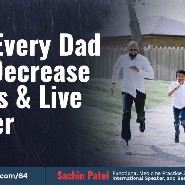 Sachin Patel Live Longer