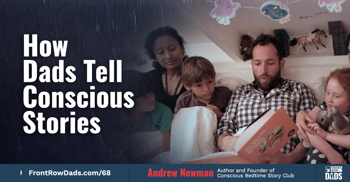 andrew newman conscious stories