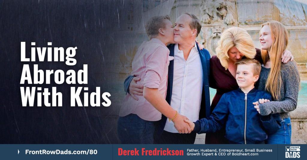 Derek Fredrickson