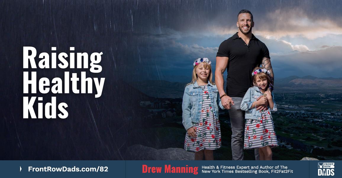 Drew Manning