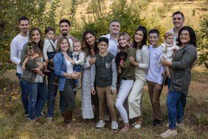 brandon miller family
